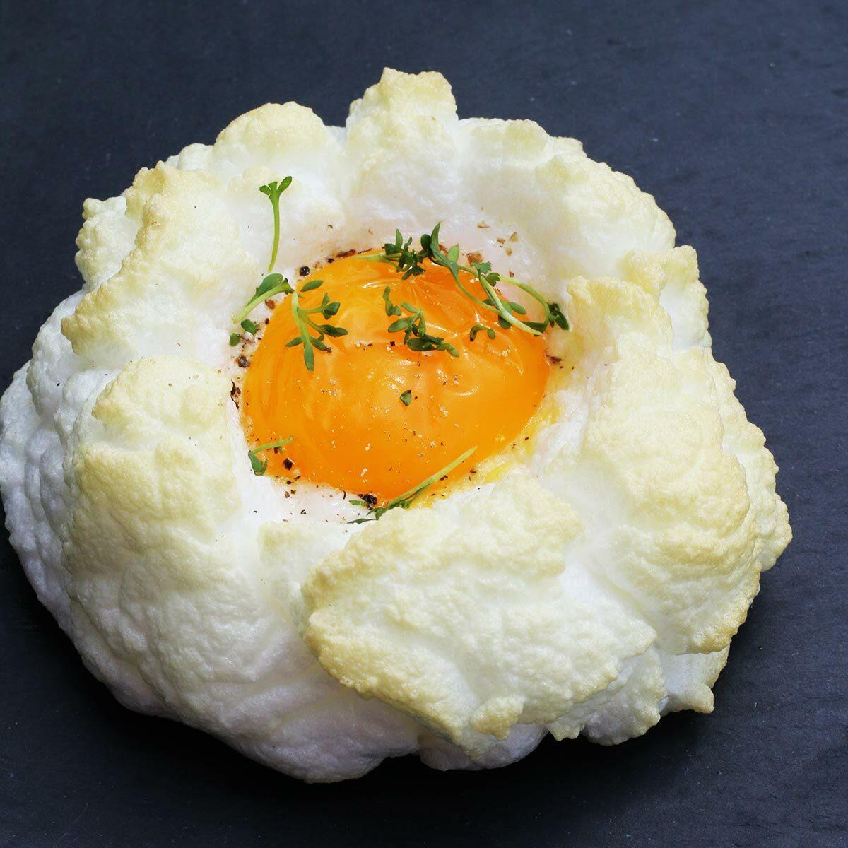 Egg Clouds – Wolkeneier – egg different