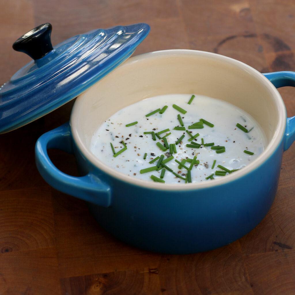 Joghurtsauce | Koch für 2