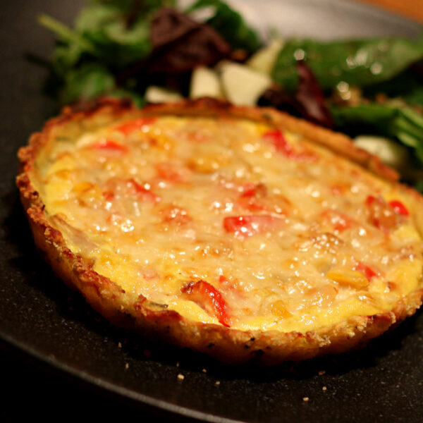 Kartoffel-Tartelettes