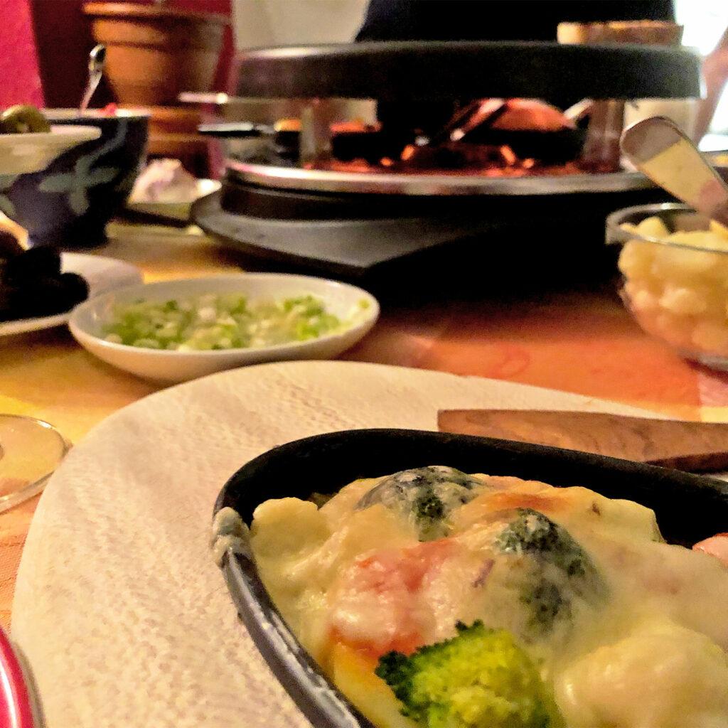 Tipps fürs perfekte Raclette