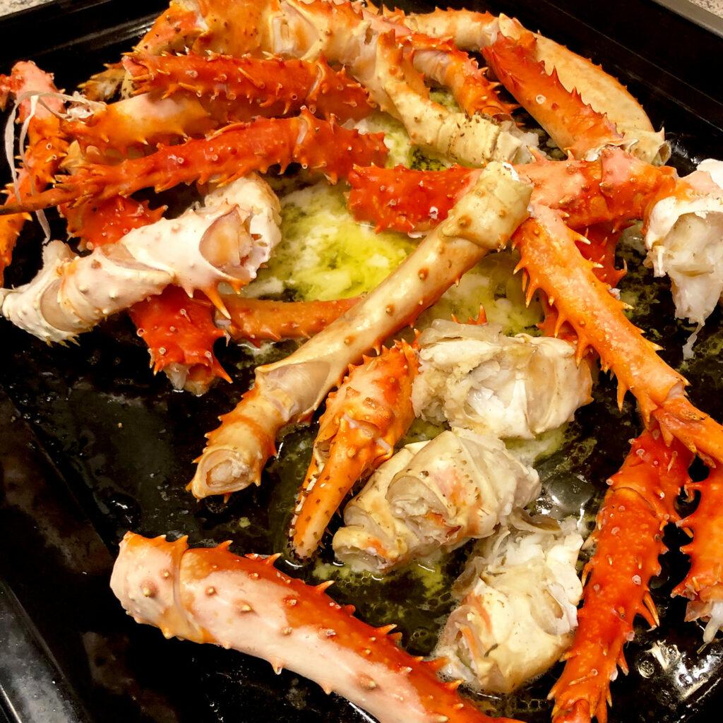 King Crabs Rezept | Koch für 2!