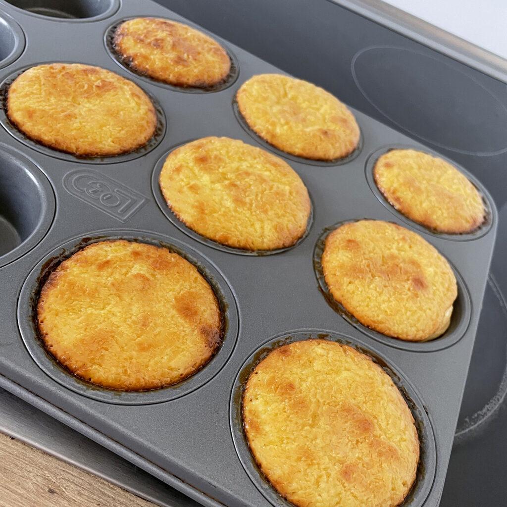 Backen in Muffinform | Koch für 2!
