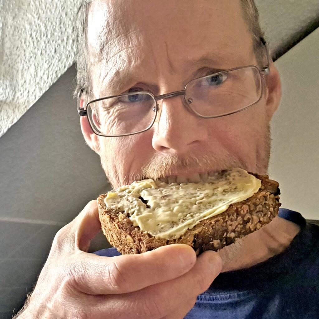 Gastrezept von Ralf: Sauerteigbrot | Koch für 2!