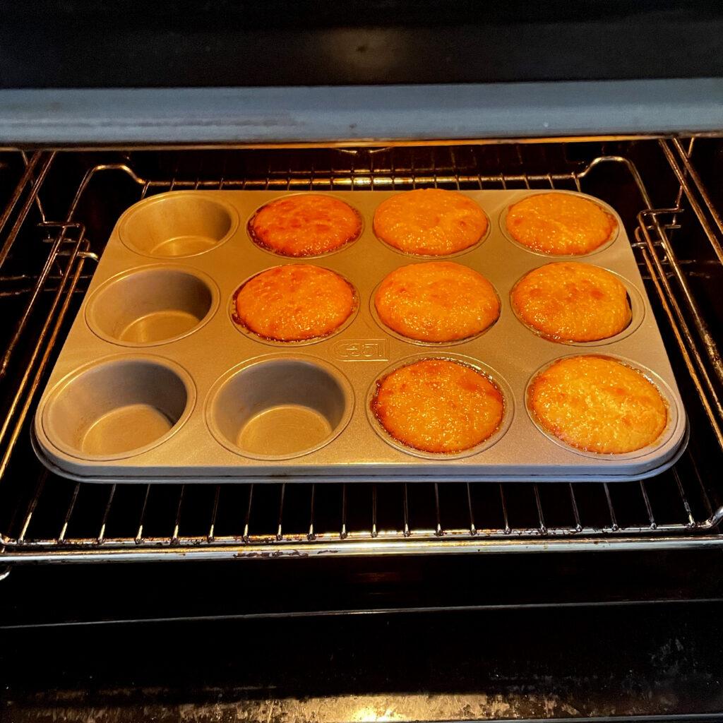 Portugiesische Puddingtörtchen backen | Koch für 2!