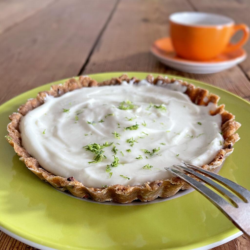 Limetten-Tartelettes | Koch für 2!