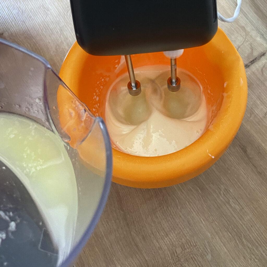 Tarte Limettencreme | Koch für 2!